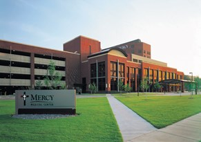 LCEM - Mercy Medical Center Image