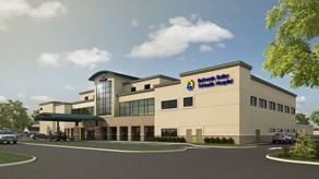 QESI - Bethesda Butler Hospital Image