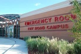 CEA - North Cypress Emergency Room - Fry Road Campus Image