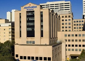 EGPA - Houston Methodist Hospital Image
