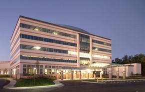 CEP - Inova Loudoun Hospital Image