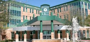 CEA - North Cypress Medical Center Image