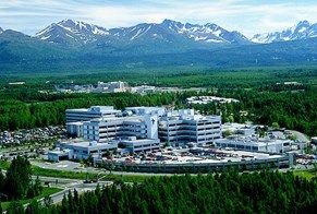 AEMA - Providence Alaska Medical Center Image