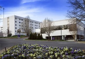 REMA - Rex Hospital Image