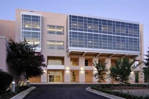 CEPS - River Oaks Hospital Image