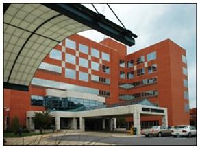 META - Saline Memorial Hospital Image