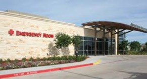 CEA - North Cypress Emergency Room - Willowbrook Campus Image