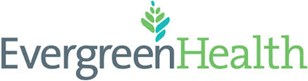 Evergreen Health Logo