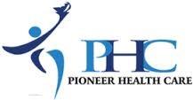 Pioneer Health Care Logo