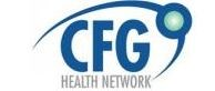 CFG Health Network Logo