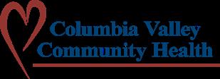 Columbia Valley Community Health Logo