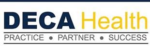 DECA Health Logo