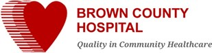 Brown County Hospital Logo