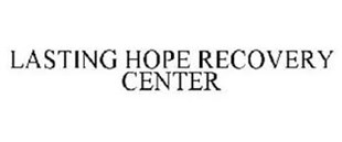 Lasting Hope Recovery Center Logo