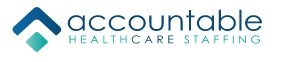 Accountable Healthcare Staffing-Michigan Logo