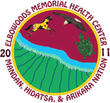 Elbowoods Memorial Health Center Logo