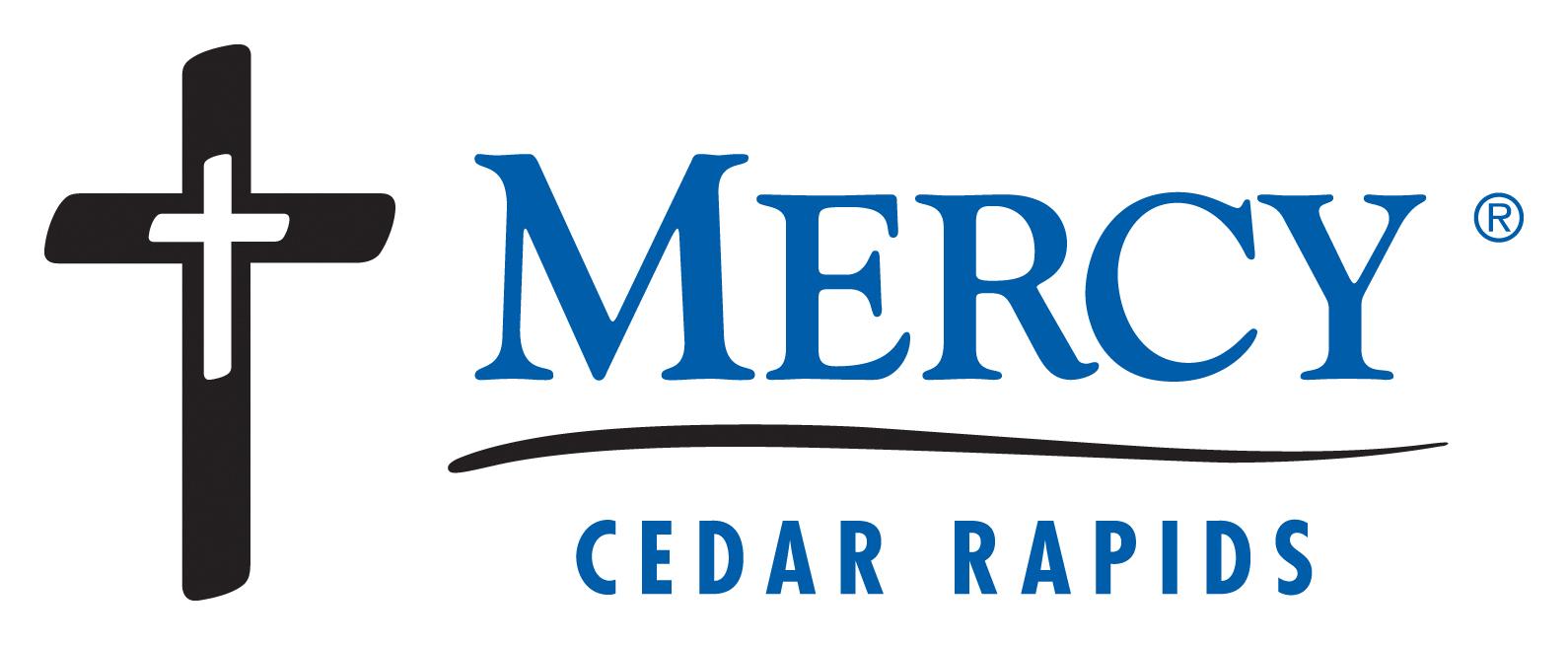 Mercy Medical Center Logo