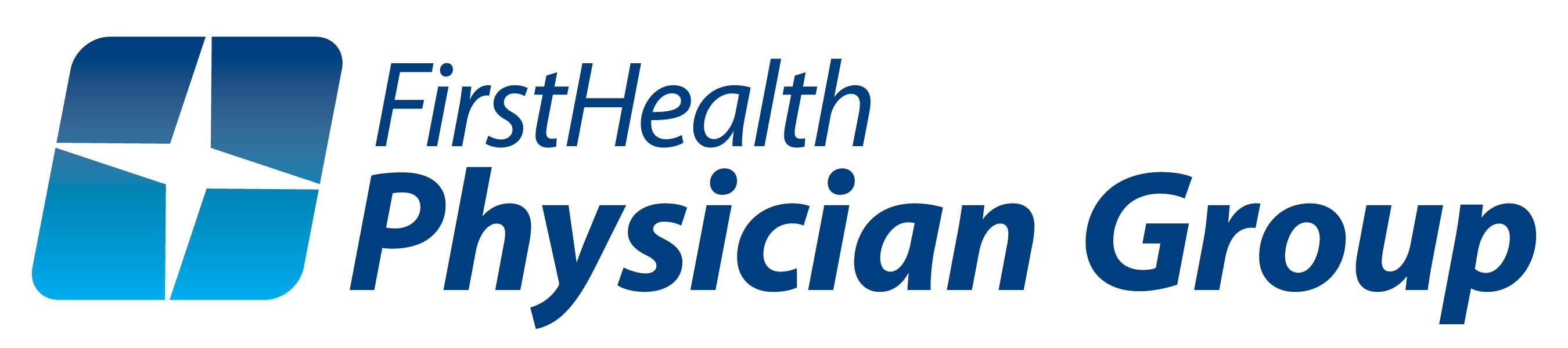 FirstHealth Physician Group Logo