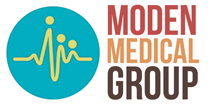 Moden Medical Group Logo