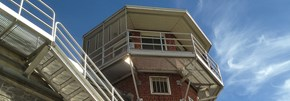 Washington State Penitentiary Image