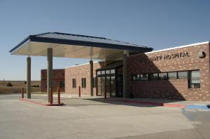 Dundy County Hospital Image