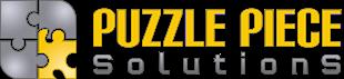 Puzzle Piece Solutions Logo