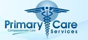 Primary Care Services Logo
