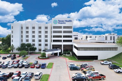 Texas Health Huguley Image