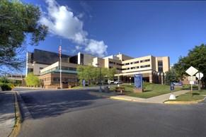 Munson Medical Center Image