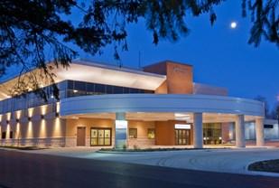 Bluffton Hospital Logo