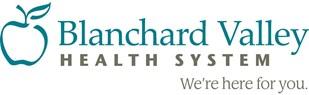 Blanchard Valley Health System Logo