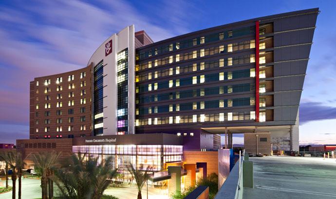 Phoenix Children's Hospital Image