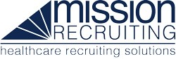 Mission Recruiting, LLC Logo