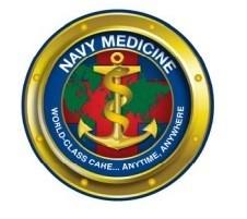 U.S. Department of Navy Logo