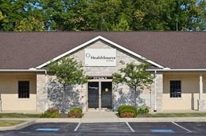 Healthsource Of Ohio Washington Court House Profile At Practicelink