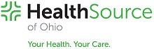 HealthSource of Ohio Admin office Logo