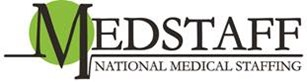 Medstaff National Medical Staffing - Hawaii Logo