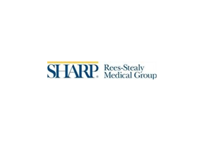 Sharp Rees-Stealy Medical Group Logo