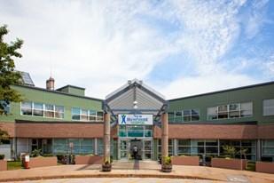 New Hampshire Hospital Image