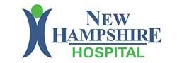 New Hampshire Hospital Logo