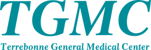 Terrebonne General Medical Center Logo