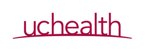 UCHealth  - Sterling Logo