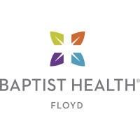 Baptist Health Floyd Logo