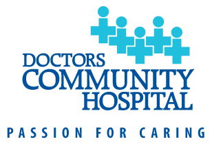 Doctors Community Hospital Logo