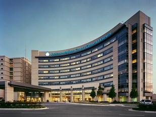 Jackson - Madison County General Hospital Logo