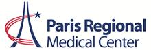 Paris Regional Medical Center Wound Care Center Logo