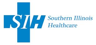 Herrin Hospital  - Southern Illinois Healthcare Logo