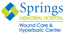 Springs Memorial Hospital Logo
