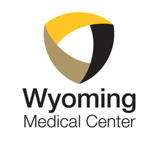 Wyoming Medical Center Logo