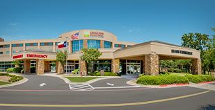 Cedar Park Regional Medical Center Logo